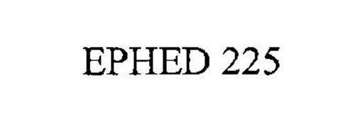 EPHED 225