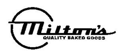 MILTON'S QUALITY BAKED GOODS