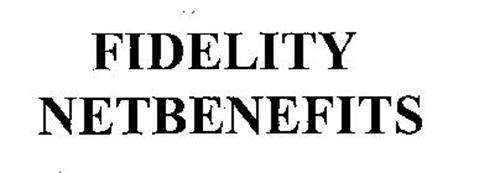 FIDELITY NETBENEFITS