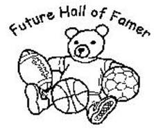 FUTURE HALL OF FAMER