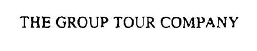 THE GROUP TOUR COMPANY