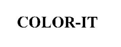 COLOR-IT