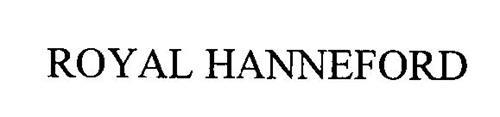ROYAL HANNEFORD