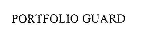 PORTFOLIO GUARD