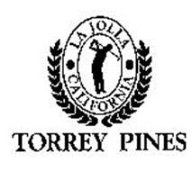 LA JOLLA CALIFORNIA TORREY PINES