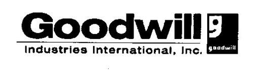 GOODWILL INDUSTRIES INTERNATIONAL, INC. G GOODWILL