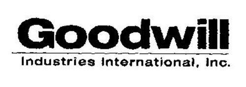 GOODWILL INDUSTRIES INTERNATIONAL, INC.