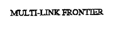 MULTI-LINK FRONTIER