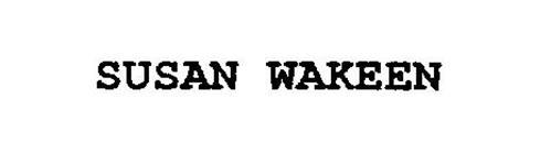 SUSAN WAKEEN