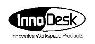 INNO DESK INNOVATIVE WORKSPACE PRODUCTS