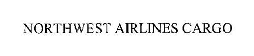 NORTHWEST AIRLINES CARGO