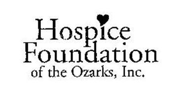 HOSPICE FOUNDATION OF THE OZARKS, INC.