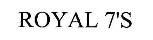 ROYAL SEVENS