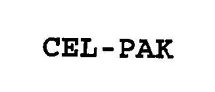 CEL-PAK
