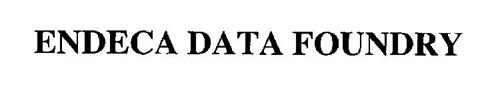 ENDECA DATA FOUNDRY