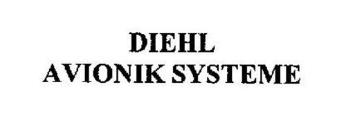 DIEHL AVIONIK SYSTEME