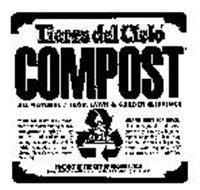 TIERRA DEL CIELO COMPOST