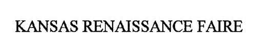 KANSAS RENAISSANCE FAIRE