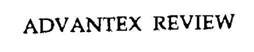 ADVANTEX REVIEW
