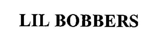 LIL' BOBBER