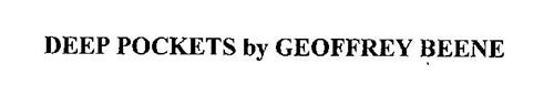 DEEP POCKETS BY GEOFFREY BEENE