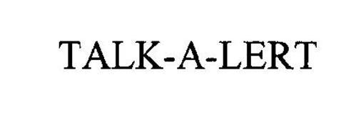 TALK-A-LERT