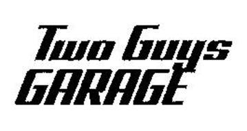 TWO GUYS GARAGE