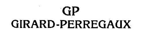 GP GIRARD-PERREGAUX