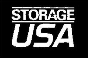 STORAGE USA
