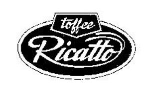 TOFFEE RICATTO