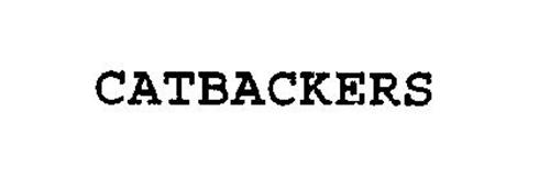 CATBACKERS