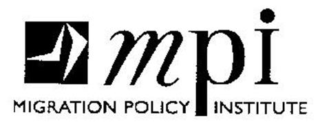 MPI MIGRATION POLICY INSTITUTE