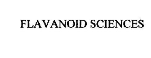 FLAVONOID SCIENCES