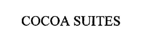 COCOA SUITES