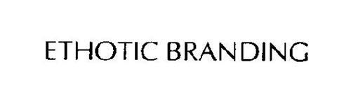 ETHOTIC BRANDING