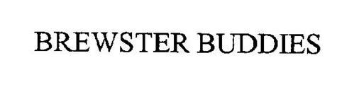 BREWSTER BUDDIES