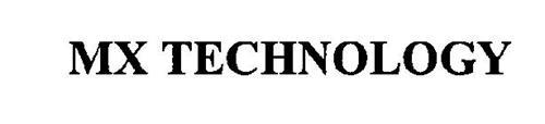 MX TECHNOLOGY