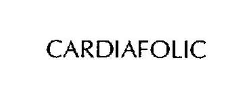 CARDIAFOLIC