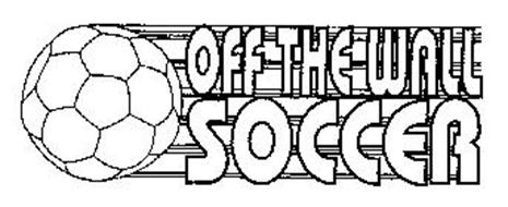 OFF THE WALL SOCCER