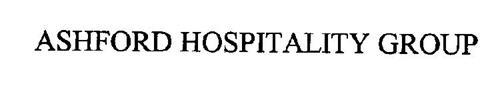ASHFORD HOSPITALITY GROUP