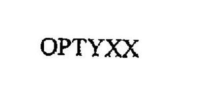 OPTYXX