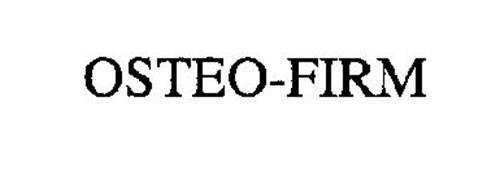 OSTEO-FIRM