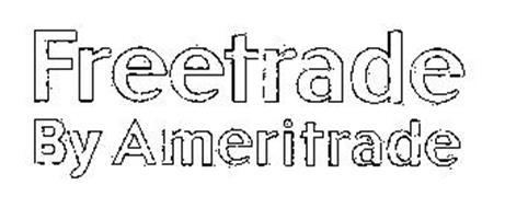 FREETRADE BY AMERITRADE