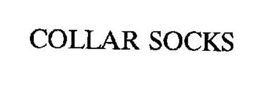 COLLAR SOCKS