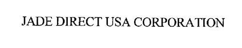 JADE DIRECT USA CORPORATION