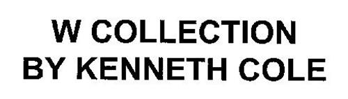 W COLLECTION BY KENNETH COLE