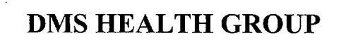 DMS HEALTH GROUP