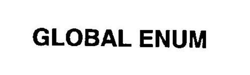 GLOBAL ENUM