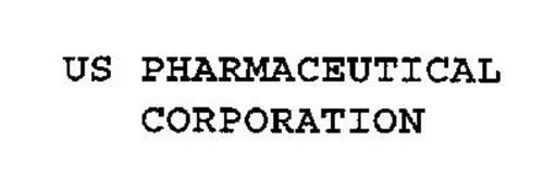 US PHARMACEUTICAL CORPORATION