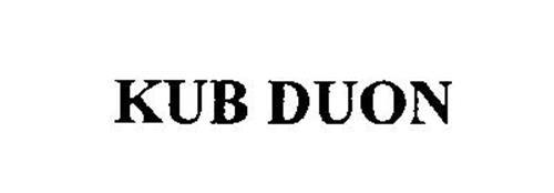 KUB DUON